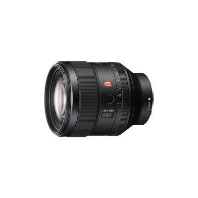 Obiettivo Sony 85mm f/1.4 GM SEL85F14GM E-Mount