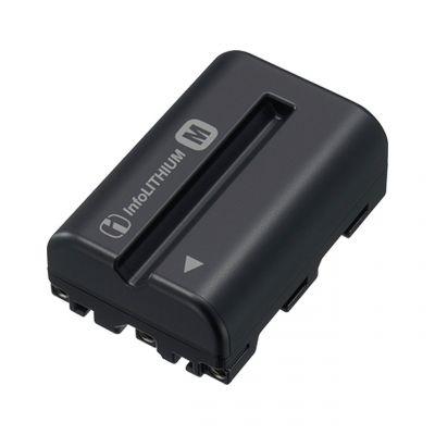 Sony NP-FM500H Batteria Originale x DSLR-A100 A100K A100W A700 A700K A700P A700Z