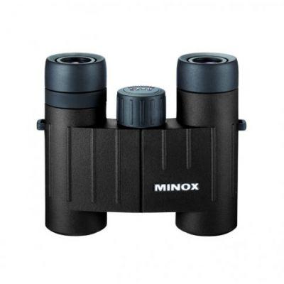MINOX BINOCOLO BF 10x25 BRW MBC 62032