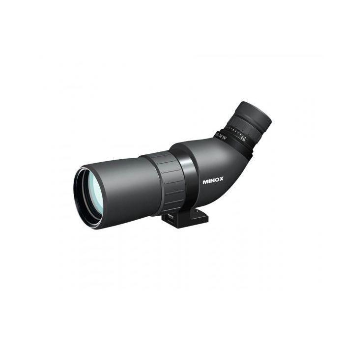 MINOX CANNOCCHIALE SPOTTING SCOPE MD 50 W 16-30x con oculare 45° MBC 62225