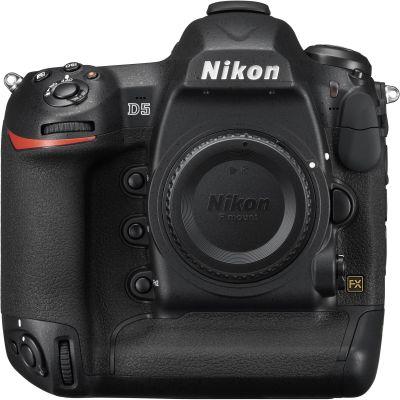 Fotocamera Nikon D5 solo corpo body (XQD type)
