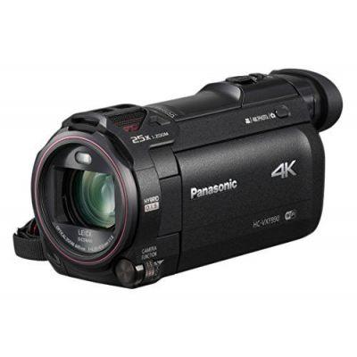 Videocamera Panasonic HC-VXF990 Ultra HD 4K Camcorder Nero [MENU ENG]