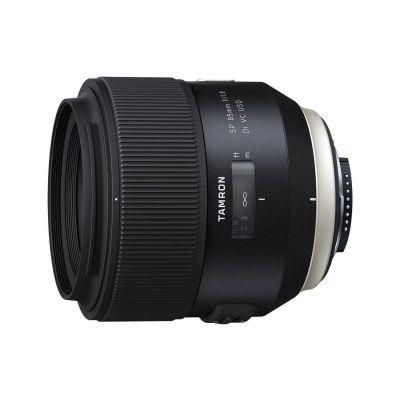 Obiettivo Tamron 85mm f/1.8 VC Canon PRONTA CONSEGNA