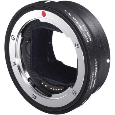 Sigma MC-11 convertitore da Canon a Sony E-Mount
