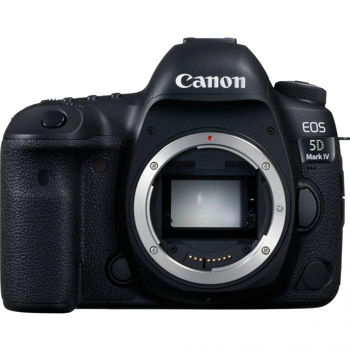 Fotocamera Canon EOS 5D Mark IV body solo corpo
