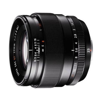 Obiettivo FUJINON Fuji XF 23mm f/1.4 PRONTA CONSEGNA