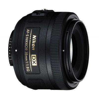Obiettivo Nikon 35mm DX f/1.8 PRONTA CONSEGNA