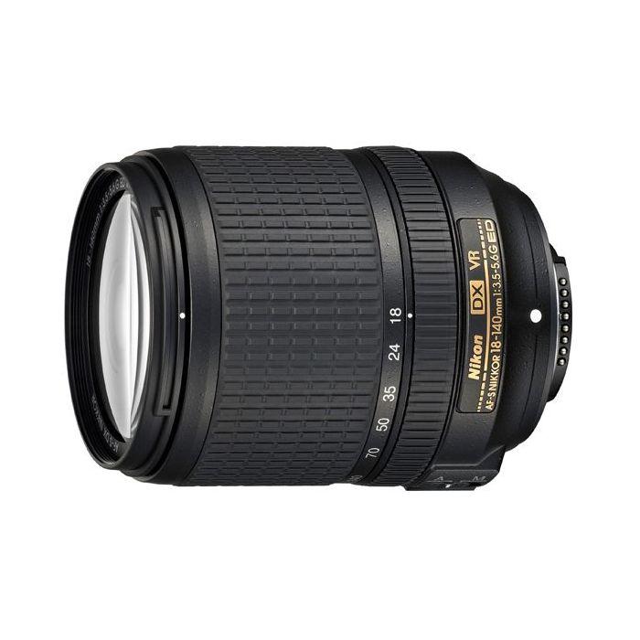 Obiettivo Nikon NIKKOR 18-140mm VR bulk PRONTA CONSEGNA