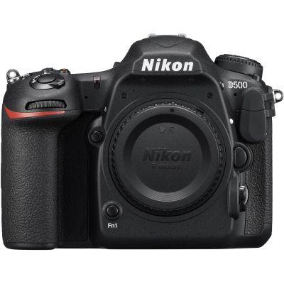 Fotocamera Nikon D500 solo corpo PRONTA CONSEGNA