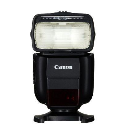 Flash Canon 430EX III-RT Speedlite Lampeggiatore