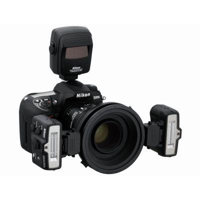 Flash Nikon R1C1 Illuminatore Lampeggiatore Macro Commander