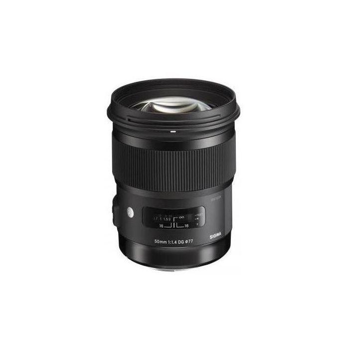Obiettivo Sigma 50mm f1.4 Art x Canon PRONTA CONSEGNA