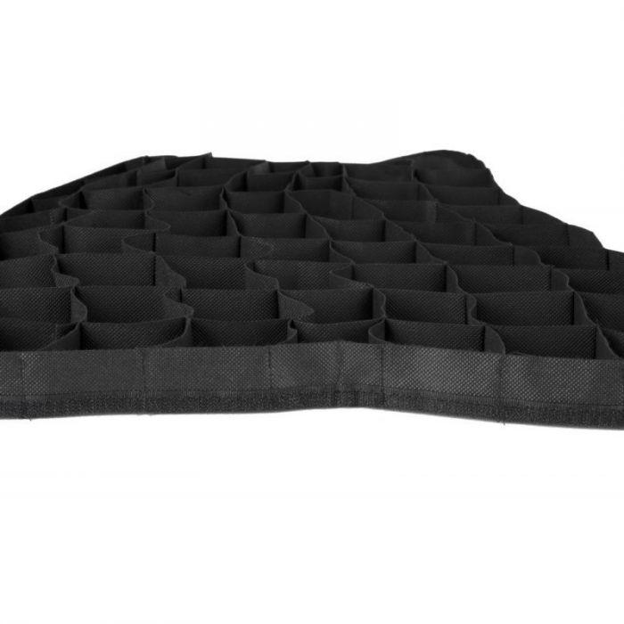 Quadralite griglia per softbox 30x120cm