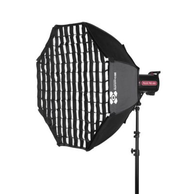 Quadralite griglia per softbox octa deep 95cm