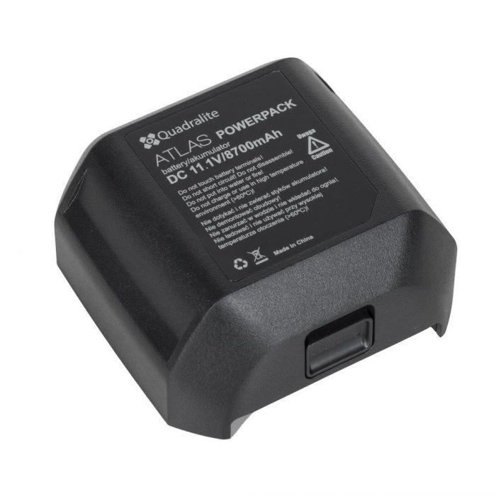 Quadralite Atlas PowerPack batteria supplementare