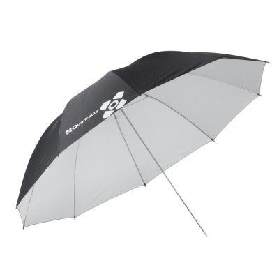 Quadralite Ombrello Bianco 150cm