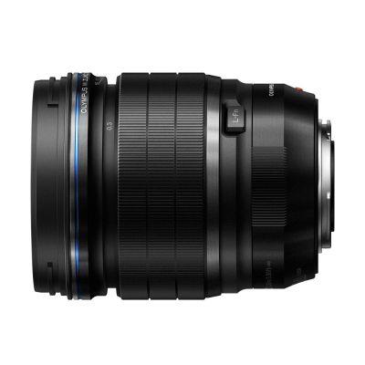 Obiettivo Olympus M.Zuiko Digital ED 25mm F1.2 PRO