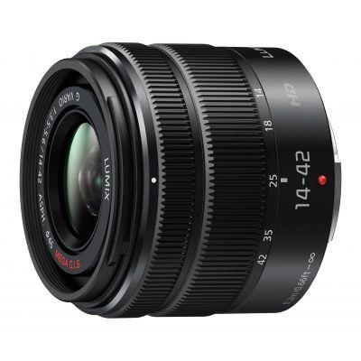 Obiettivo Panasonic LUMIX G VARIO 14-42mm F3.5-5.6 II