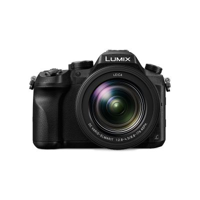Fotocamera Panasonic Lumix DMC-FZ2500 / DMC-FZ2000 [MENU ENG]
