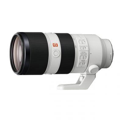 Obiettivo Sony FE 70-200mm F2.8 GM OSS SEL70200GM