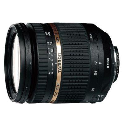 Obiettivo Tamron 17-50mm VC Nikon PRONTA CONSEGNA