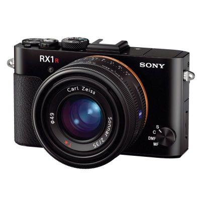Fotocamera Sony Cyber-shot DSC-RX1R II [MENU ENG] DSC-RX1RM2