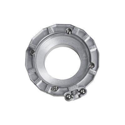 Quantuum Fomex SPDW speedring anello adattatore Bowens/Fomex