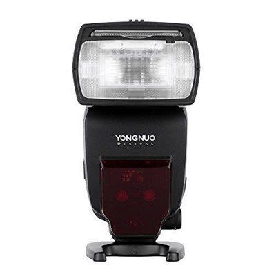 Yongnuo YN685 x Canon E-TTL HSS 1 / 800s GN60 2.4G Flash Speedlite Speedlight YN-685C