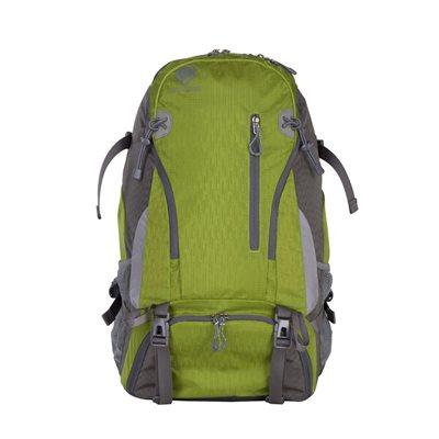 Genesis Denali backpack zaino fotografico verde