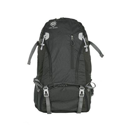 Genesis Denali backpack zaino fotografico grigio