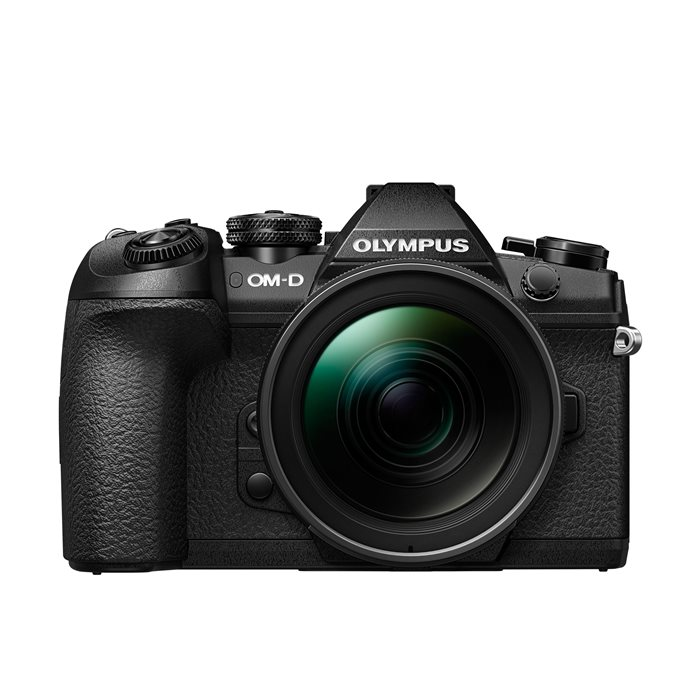 Fotocamera Olympus OM-D E-M1 Mark II kit 12-40mm f/2.8 PRO