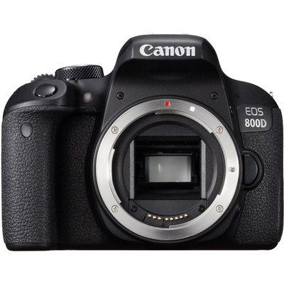 Fotocamera Canon EOS 800D body solo corpo