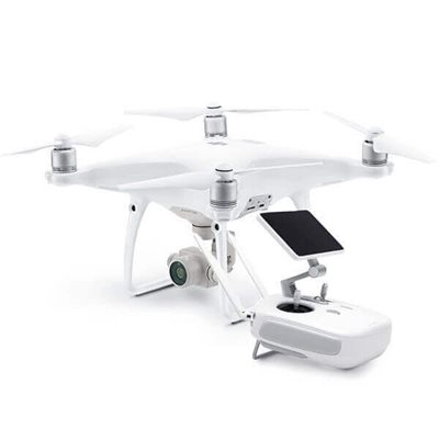 DJI Phantom 4 Advanced+ Plus Drone Quadricottero con monitor