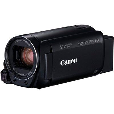 Canon LEGRIA HF R806 Videocamera Digitale Compatta Full HD