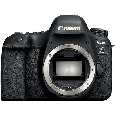 Fotocamera Canon EOS 6D Mark II solo corpo body