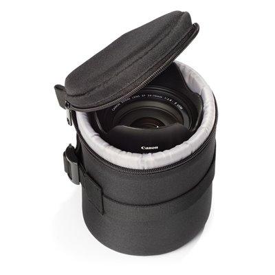Borsa protettiva custodia per obiettivo EasyCover lens bag dimensioni 85x150mm nero