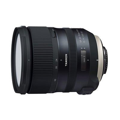 Obiettivo Tamron SP 24-70mm F2.8 Di VC USD G2 (A032) per Canon PRONTA CONSEGNA
