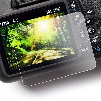 """EasyCover screen protector in PET proteggi schermo per LCD da 3,5"""" 70x52mm"""