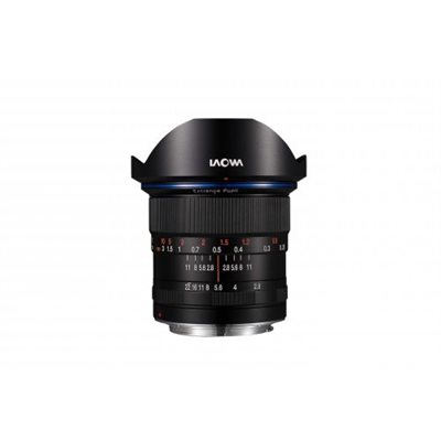 Laowa Venus Optics obiettivo 12mm f/2,8 lens Zero Distortion Nikon