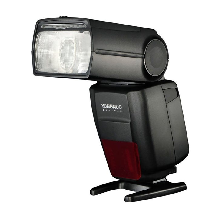 YONGNUO YN686EX-RT Flash con batteria Litio Speedlite Lampeggiatore per Canon