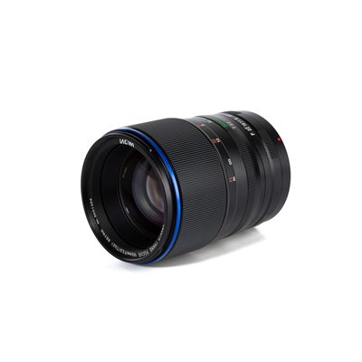 Obiettivo Laowa Venus Optics 105mm f/2 lente Smooth Trans Focus (STF) per Sony A