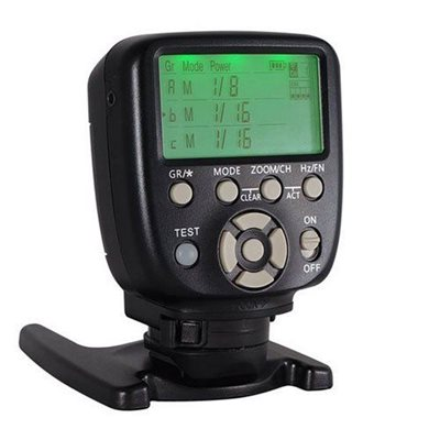 Yongnuo YN560-TX II Flash Wireless Trigger per Canon YN560III YN560IV YN660 968N YN860Li