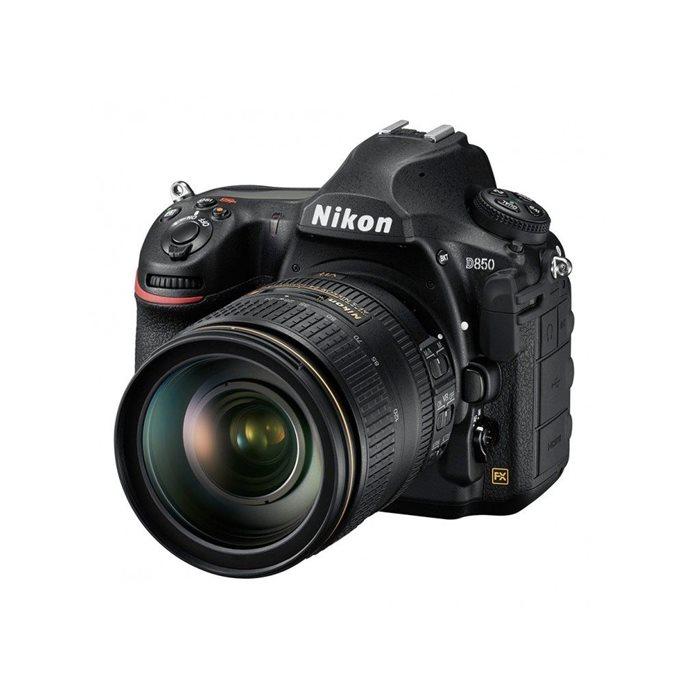 Fotocamera Nikon D850 kit 24 - 120 mm VR