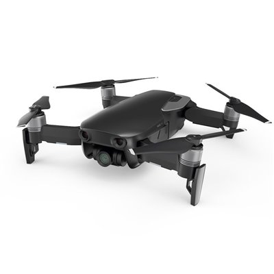 DJI Mavic Air Fly More Combo Drone Onyx Black Nero