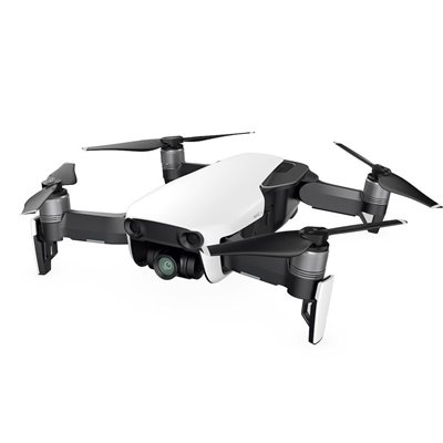 DJI Mavic Air Fly More Combo Drone Arctic White Bianco