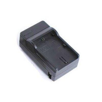 Canon LC-E6E LCE6E Battery Charger caricabatterie per LP-E6 LPE6 compatibile