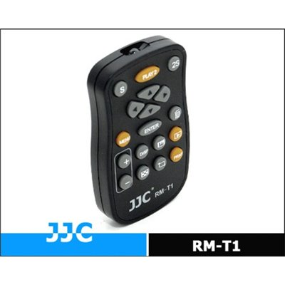 JJC RM-T1 Wireless Controllo Remoto per Sony A900 A33 A55 NEX5 RMT-DSLR1