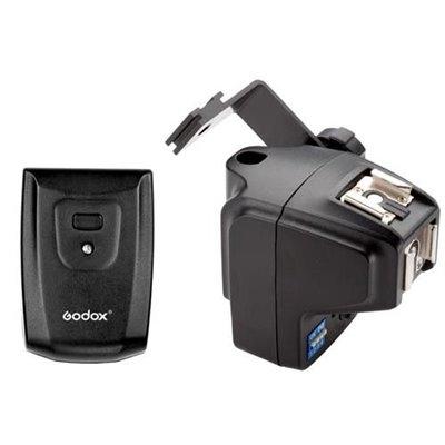 Godox MT-16 Trigger kit trasmettitore + ricevitore Flash Speedlite universale