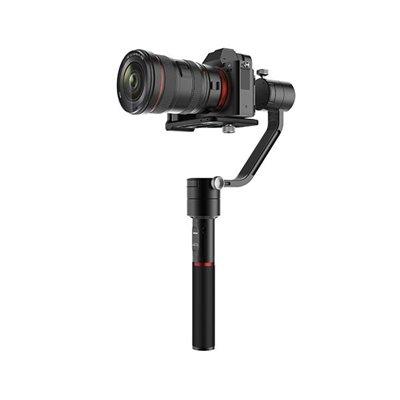 MOZA Air Gimbal Stabilizzatore per fotocamere fino a 3,2Kg.