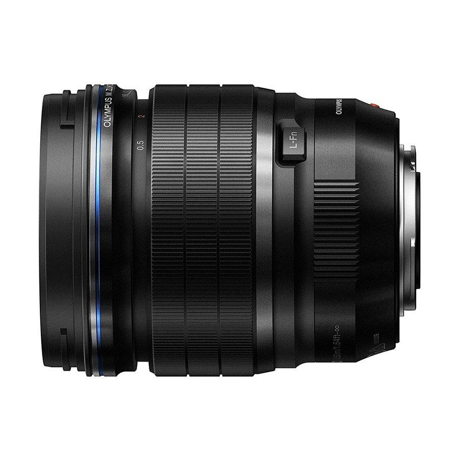 Olympus Mzuiko Digital Ed 45mm F 12 Pro 50mm F35 63 Ez Lens Obiettivo F12